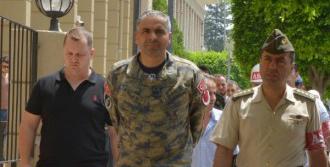 FETÖ Dosyası Ankara'ya Gönderildi