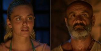 Survivor'dan Kim Elendi?