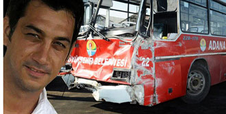 PKK Saldırısında Yaralanan Şoför Öldü!