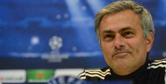 En İyisi Mourinho!