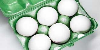 Organik Yumurta Diye Satmış!