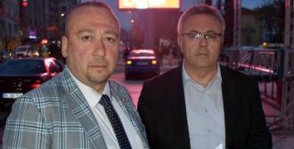 Uşak'ta CHP İtiraz Etti