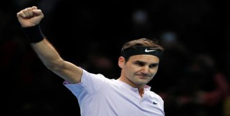 Federer Namağlup Yarı Finale Çıktı