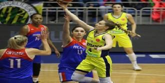 Fenerbahçe Çeyrek Finale Çıktı