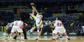 Fenerbahçe Ülker - Emporio Armani Milan:98-77