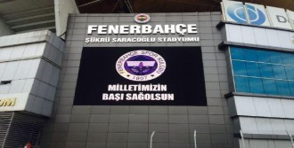 Fenerbahçe'de Yas