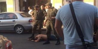 Ukraynalı Holiganlara Dava Açıldı