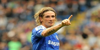 Fernando Torres 'Tarih'e Geçti