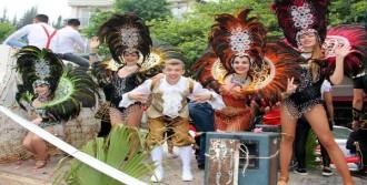 Fethiye Festivali'nde Renkli Kortej