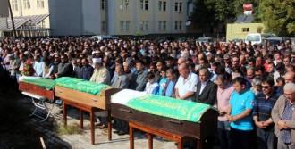 Fethiye'de 600 Metrelik Uçuruma Yuvarlanan Cipte Aynı Aileden 3 Kişi Öldü (2)