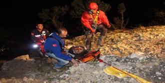 Fethiye'de Feci Kaza: 3 Ölü