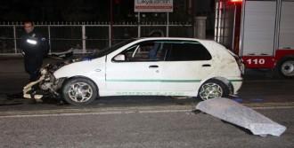 Fethiye'de Kaza: 2 Ölü, 3 Yaralı