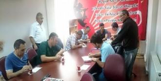 FETÖ/PDY Soruşturması Mağdurları CHP'de