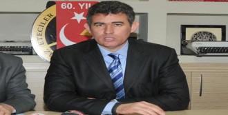 Feyzioğlu: Başbakan Türkiye Cumhuriyeti'ni Dava Etti