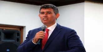 Feyzioğlu, Samsun'da Konuştu