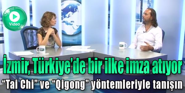 İzmir Türkiye'de Bir İlke İmza Atıyor