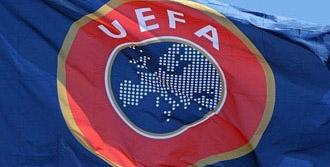 UEFA'dan Türkiye'ye Kötü Haber