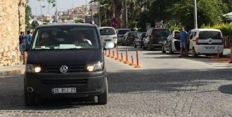 İzmir Polisine İhbar Yağdı