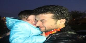 Fidye İçin Kaçırılan Suriyeli Çocuk Bulundu
