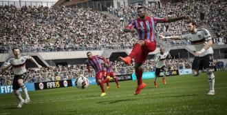 FIFA 15'ten Türkiye'ye Sevindirici Haber