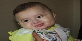 Karaciğeri 7 Aylık Bebek ve Bir Dedeye Can Oldu