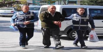 Fotoğraf Şantajcısı Tutuksuz Yargılanacak