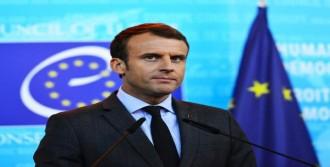'Avrupa Kuruluşlarına Ziyaret'
