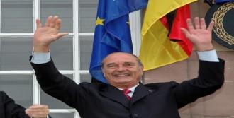 Jacques Chirac Taburcu Oldu