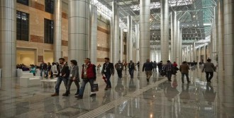 Fuar İzmir Uluslararası Arenaya Çıkıyor
