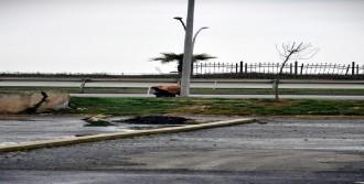 Trabzon'da Şüpheli Paket Alarmı