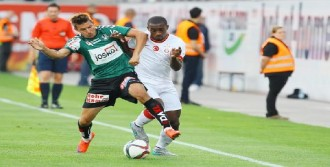 Galatasaray 3-2 SV Ried