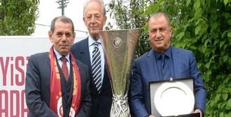 Galatasaray Bayramı Kutlandı