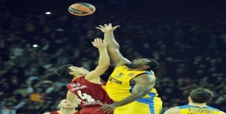 Galatasaray'da 'Gergin' Mağlubiyet