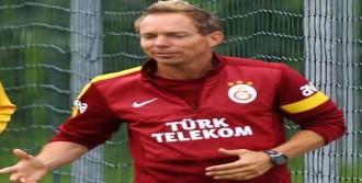 Galatasaray'da Bir Şok Daha