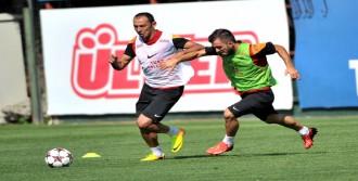 Galatasaray'da Gündem Juventus