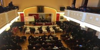 Galatasaray'da İlk Sandık Açıldı