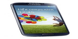 Galaxy S4 Türkiye'ye Geliyor