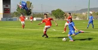 Galler - Slovakya: 1-2