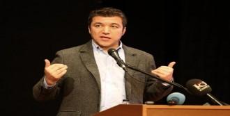 Gazeteci Küçükkaya'dan Medya Eleştirisi
