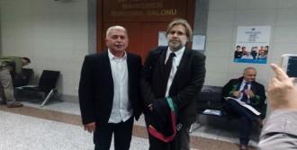 Oğuz Güven'e 12 Yıl 9 Ay Hapis İstemi