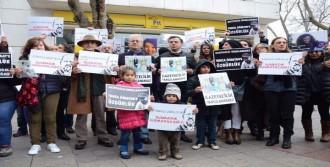Gazeteciler Silivri Cezaevine Kartlar Yolladı