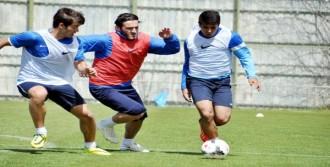 Gaziantepspor 3 Puana Şartlandı