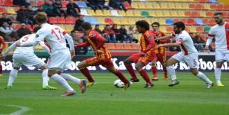 Gaziantepspor Açıldı