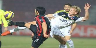 Gaziantepspor Maçı Biletleri Satışta
