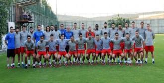 Gaziantepspor Yeni Sezon Çalışmalarına Başladı