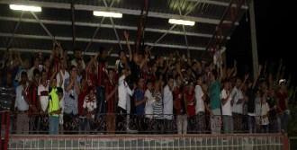 Gaziantepspor'dan 'İmza' Şov