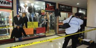 Gaziantep'te Borç Kavgası: 1 Ölü