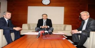 Gaziantep'te Eğitim Protokolü İmzalandı