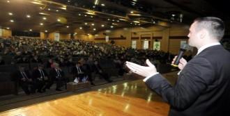 Gaziantep'te Öğretmenlere Temizlik Eğitimi