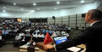 Gaziantep'te Suriyeli Firma Sayısı 738'e Ulaştı